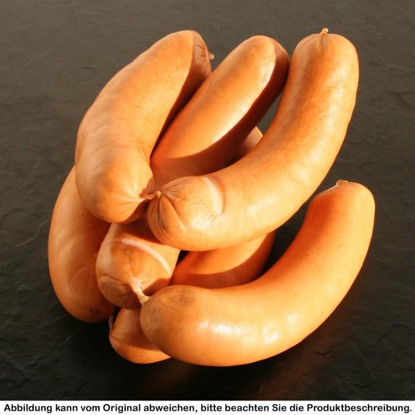 Servela oder Bockwürstchen