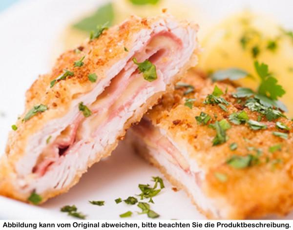 Cordon Bleu küchenfertig paniert