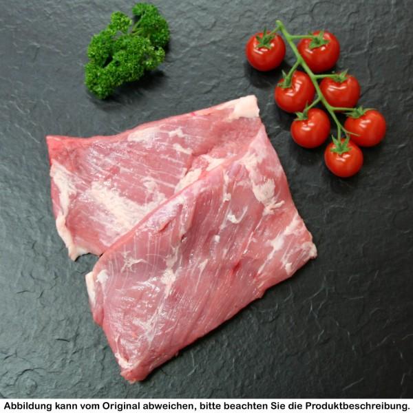 """Secreto - das """"geheime Filet"""" vom Strohschwein, frisch/ tiefgekühlt (je nach Verfügbarkeit)"""